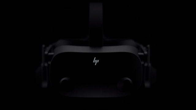 Valve, Microsoft, And HP Are Working Together On A VR Headset