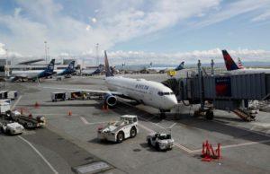 Coronavirus shockwave rocks airplane manufacturers, suppliers