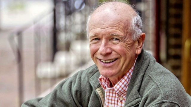 Terrence McNally, Tony-winning playwright, dead at 81 from COVID-19 complications