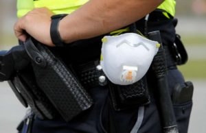 Homeland Security warns terrorists may exploit COVID-19 pandemic
