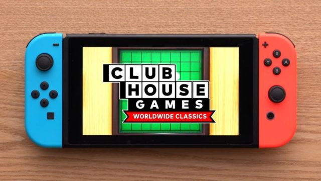 Clubhouse Returns This June With 51 Tabletop Classics From Around The World