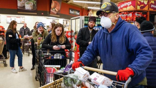 Grocery Shopping Tips During the Coronavirus Pandemic