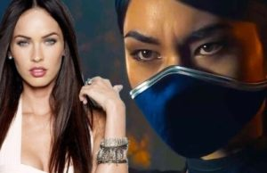 Mortal Kombat Movie Producer Reveals Why Megan Fox Isn't Playing Kitana