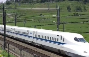 Timetable for Dallas-to-Houston Bullet Train Uncertain After Company Lays Off 28 Employees Amid Coronavirus Outbreak -Fort Worth