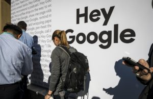 Google Forgoing April Fools' Jokes This Year