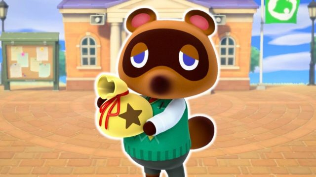 Random: Animal Crossing: New Horizons Player Makes In-Game Shop That Takes Real Money