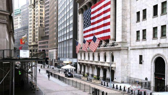 Coronavirus economic updates: Markets slip slightly