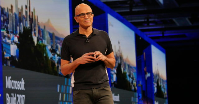 Microsoft has reportedly canceled all in-person events through June 2021