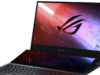 Asus' ROG Zephyrus Duo 15 is a gaming laptop with two screens