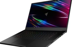 Razer's new Blade 15 has powerful specs and an improved keyboard