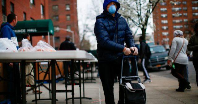 Government's $2 Trillion Coronavirus Response Stumbles Out The Gate