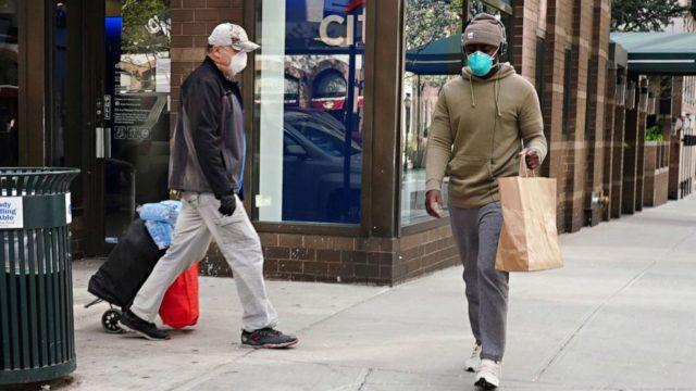 New York coronavirus outbreak originated in Europe, new study finds