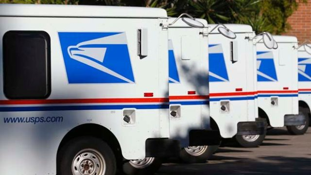 National Association of Letter Carriers: Postal Service on verge of shutting down due to pandemic