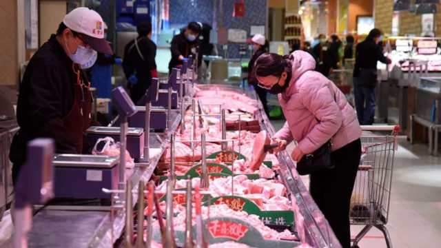 China unveils new list of animals that can be farmed for meat
