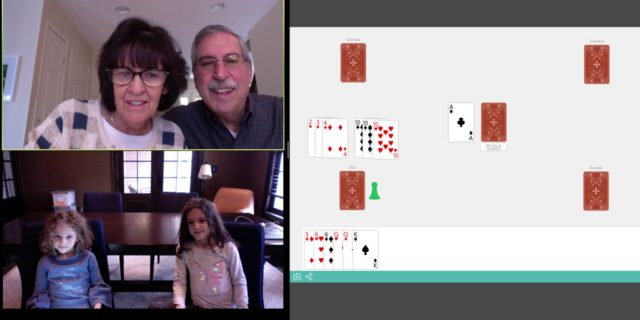 From Monopoly and Scrabble to Mahjong and Poker, How to Play Classic Games Online With Friends and Family