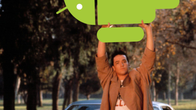 Weekend poll: What version of Android does your phone run?