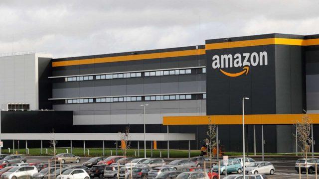 Amazon closes French warehouses after coronavirus court order
