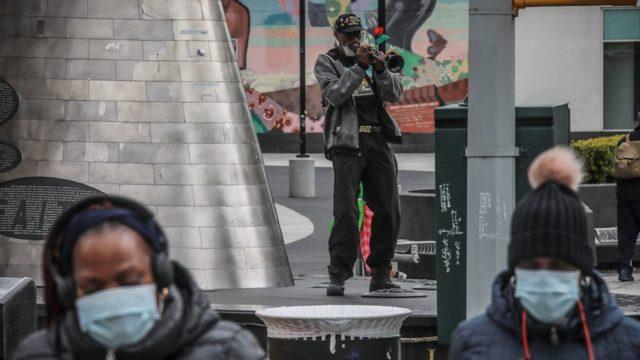 NYC nixes June events, including 3 major parades