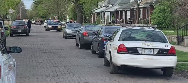 IMPD: Mail carrier shot on east side passes away