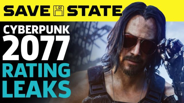 Cyberpunk 2077 Rating Leaks, Destroy All Humans Remake Release Date