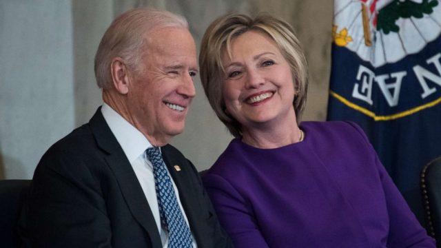 Hillary Clinton to endorse Joe Biden for president in virtual town hall