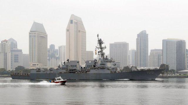 Coronavirus lessons from Roosevelt outbreak helped 2nd ship