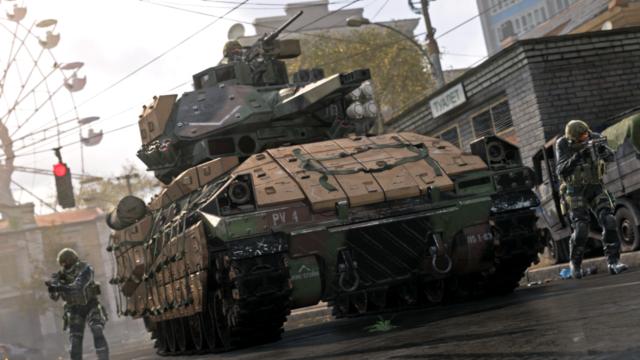 CoD: Modern Warfare / Warzone Patch Notes: Season 3, Gun Tweaks, New Items, And More