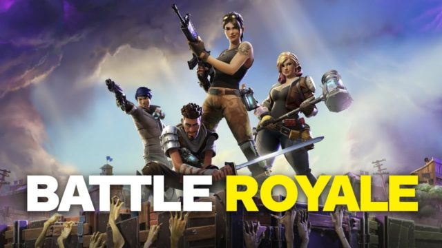 Top 5 Battle Royale Games to Play During Lockdown