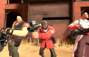 Team Fortress 2 Update Adds Tribute To Late Voice Actor Rick May