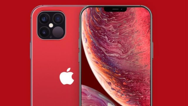 Apple's Radical New iPhone Suddenly Takes Shape