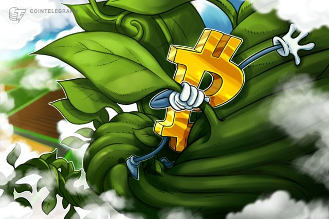 Bull Flag Breakout Brings Bitcoin Price to $9,200 — Altcoins Follow Suit