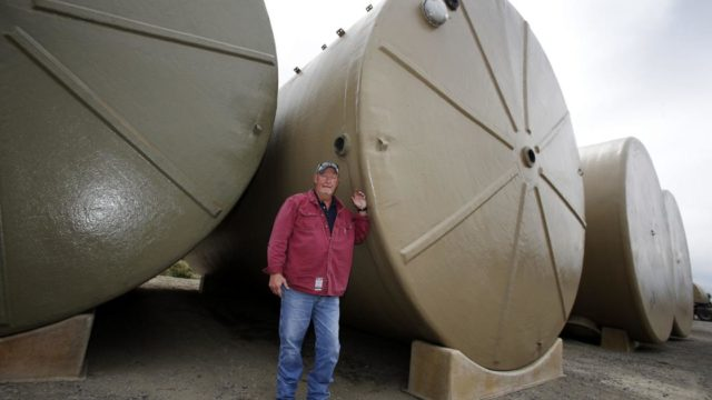 Oil price collapse hits Billings-based businesses hard