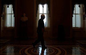 Senate set to re-open as virus risk divides Congress