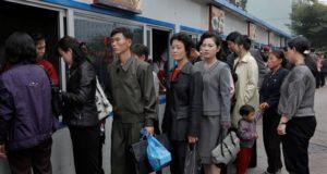 Seoul reports panic buying in N Korea amid economic woes