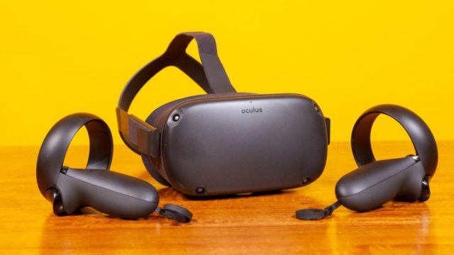 Oculus Quest 2 coming soon with these key upgrades