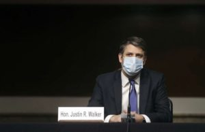 Democrats decry hearing for Trump appeals court nominee amid pandemic