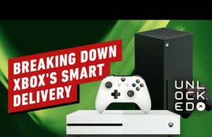 Breaking Down Xbox's Smart Delivery