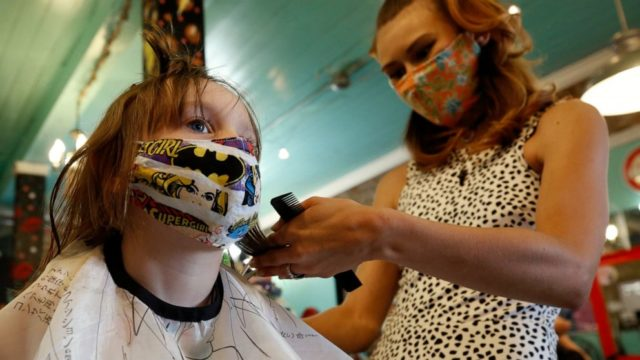 Masks to become part of life in California, but rules vary