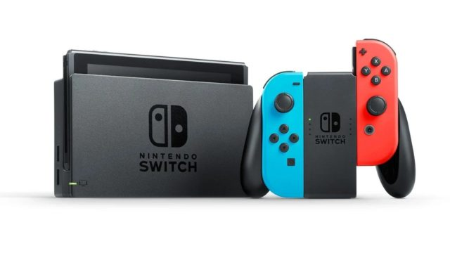 Nintendo President Says More Switch Games Are Scheduled For Current Period