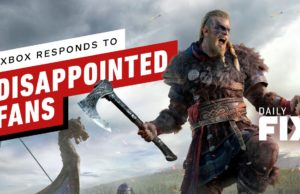 Xbox Series X Addresses The Promised Next-Gen Gameplay