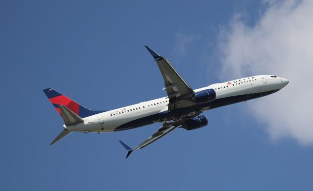 Delta to suspend service to nearly a dozen US airports starting next week   TheHill