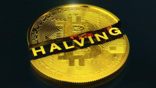 The Bitcoin halving is here. Are you ready?