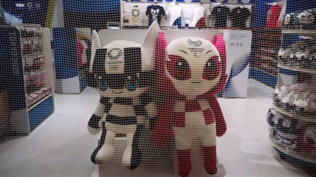 Tokyo Olympics closing 5 souvenir shops; downsizing another