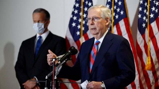 Senate to consider renewal of surveillance laws