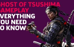 Ghost Of Tsushima Gameplay: Everything You Need To Know In Under 3 Minutes