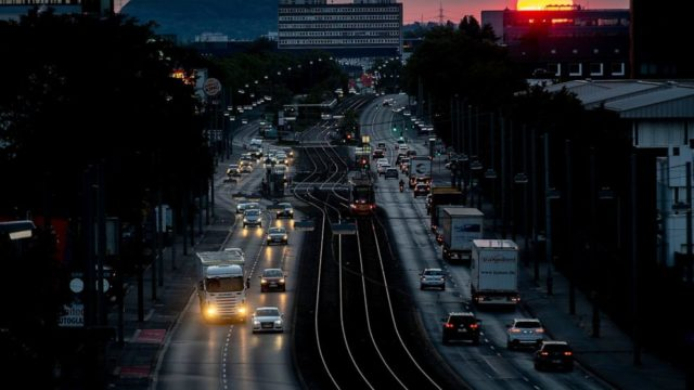 Germany in recession as economy shrinks 2.2% in 1st quarter