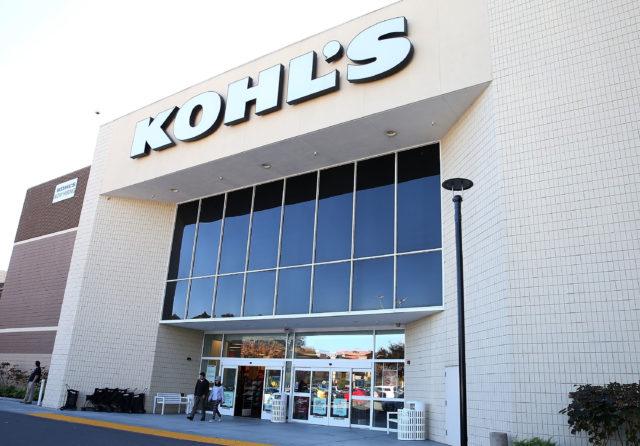 Kohl's sales tank almost 44% as coronavirus slams the retailer