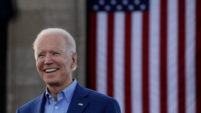 Biden hires Chávez granddaughter to help on Latino outreach