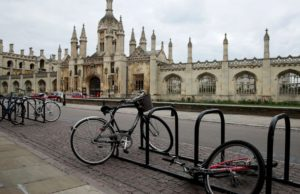 Cambridge University cancels face-to-face lectures until fall 2021