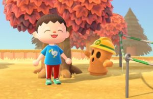 Could Gyroids Be Returning To Animal Crossing: New Horizons?